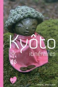 Kyoto, itinéraires