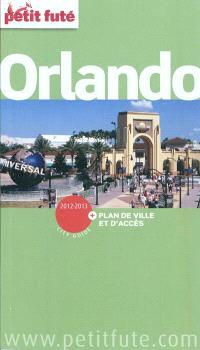 Orlando : 2012-2013