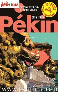 Pékin : 2014