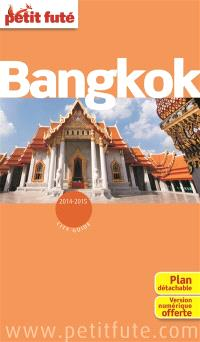 Bangkok : 2014-2015