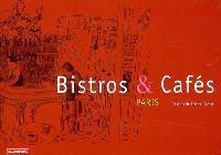 Bistros & cafés de Paris