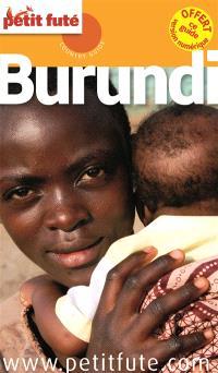 Burundi : 2015