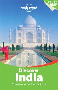 Discover India : experience the best of India