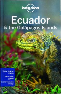 Ecuador & the Galapagos Islands