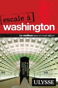 Escale à Washington, D.C.