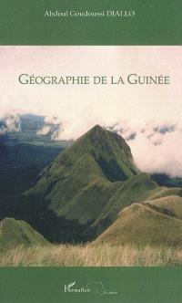 Géographie de la Guinée