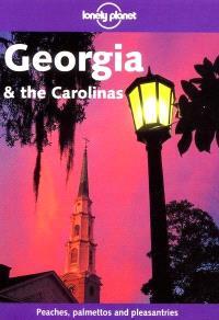 Georgia and the Carolinas