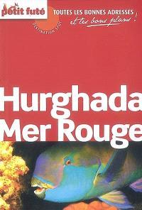 Hurghada, mer Rouge