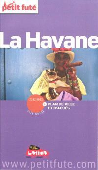 La Havane : 2012-2013