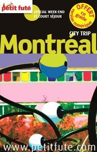 Montréal : 2014