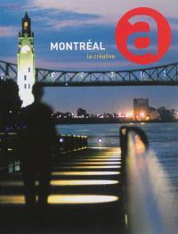 Montréal : la créative