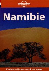Namibie : guide de voyage