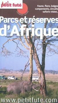 Parcs et réserves d'Afrique