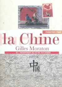 Passeport pour la Chine : de l'inconvénient de n'être pas Chinois