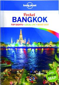 Pocket Bangkok : top sights, local life made easy