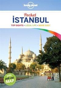 Pocket Istanbul : top sights, local life, made easy