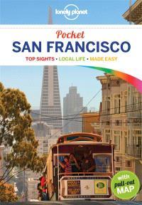 San Francisco : top sights, local life, made easy