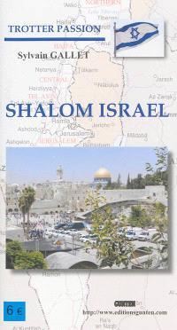 Shalom Israël