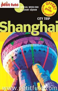 Shanghai : 2014