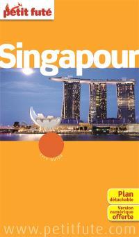 Singapour : 2014-2015