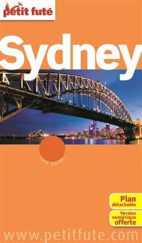 Sydney : 2014-2015