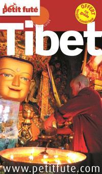 Tibet : Chine de l'Ouest