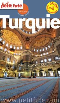 Turquie : 2015-2016