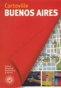 Buenos Aires : visites, shopping, restaurants et sorties