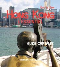 Hong Kong : l'essentiel