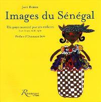 Images du Sénégal : un pays raconté par ses enfants : Saint-Louis, 1956-1960