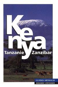 Kenya, Tanzanie-Zanzibar