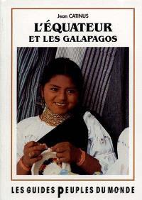 L'Equateur et les Galapagos