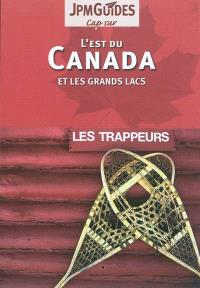 L'est du Canada et les grands lacs