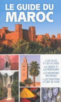 Le guide du Maroc