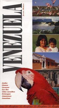 Le guide du Venezuela