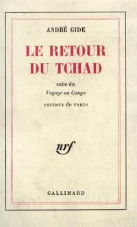 Le Retour du Tchad
