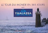 Le tour du monde de Thalassa en 365 jours