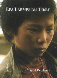 Les larmes du Tibet
