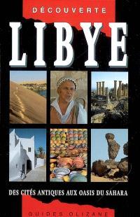 Libye : des cités antiques aux oasis du Sahara