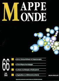 Mappemonde. n° 66