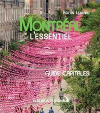 Montréal : l'essentiel