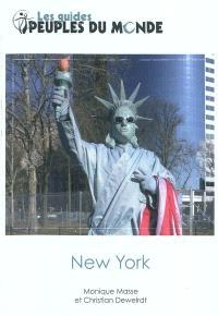 New York : un New York 100% pratique