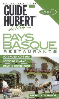 Pays basque : restaurants