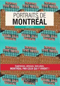 Portraits de Montréal
