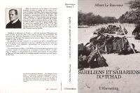 Sahéliens et Sahariens du Tchad