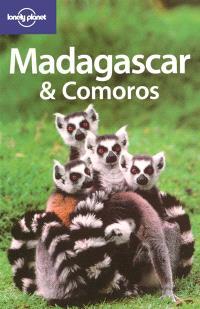 Madagascar & Comores