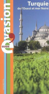 Turquie de l'Ouest et mer Noire