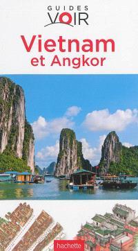 Vietnam et Angkor