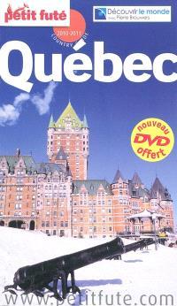 Québec : 2010-2011