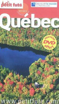 Québec : 2011-2012